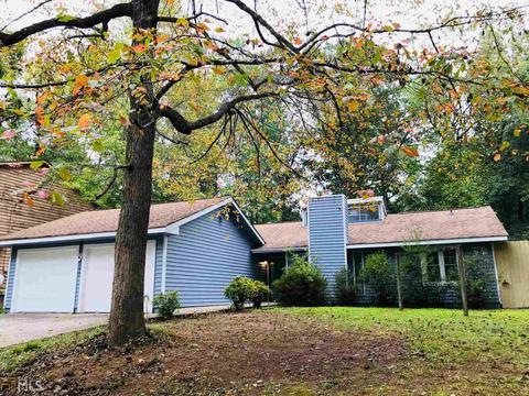 473 Homes For Sale In Jonesboro GA