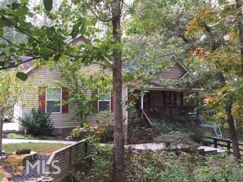 584 Homes For Sale In Dahlonega GA