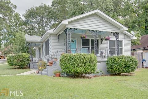 204 Homes For Sale In East Point GA