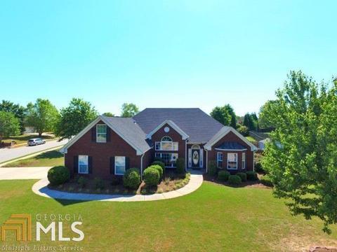Mcdonough GA Homes For Sale