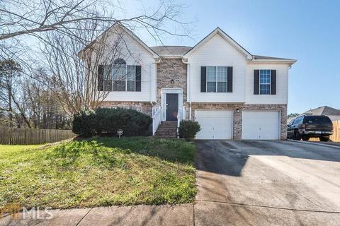Riverdale GA Homes For Sale