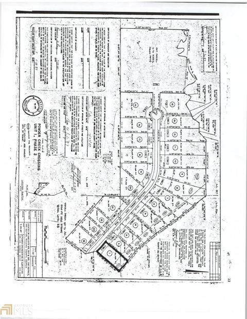286 Homes For Sale In East Paulding High School Zone
