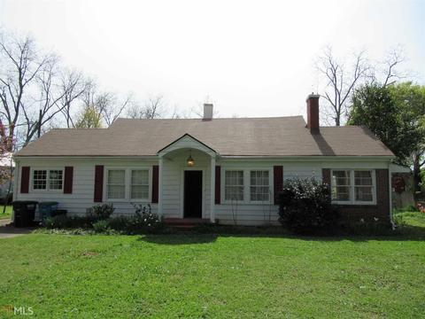 Commerce GA Homes For Sale