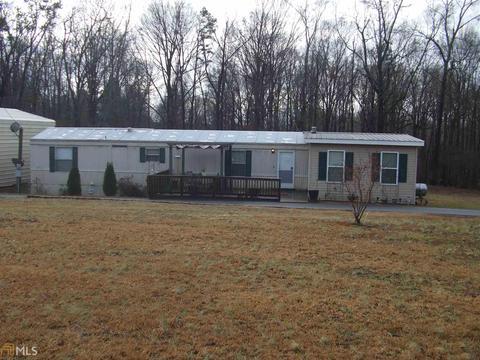 Commerce GA Single Family Homes For Sale