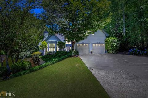 12165 Lonsdale Ln, Roswell, GA (22 Photos) MLS# 8441372 - Movoto