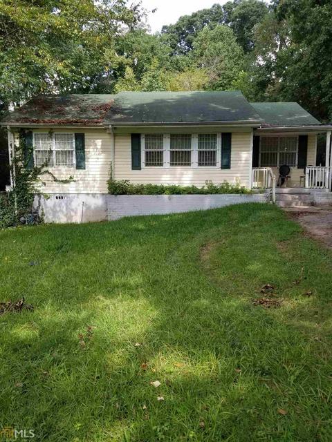 Atlanta Ga Dekalb County Foreclosures Foreclosed Homes For