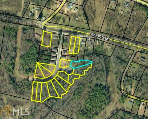 0 Caboose Ct, Comer, GA For Sale MLS# 8491294 - Movoto