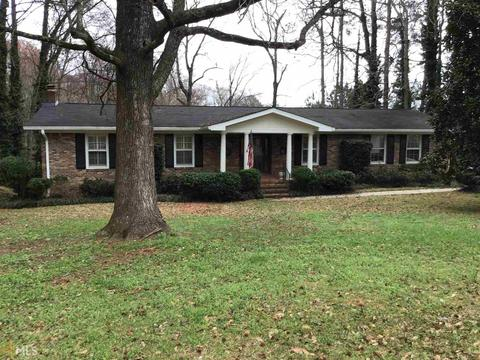605 Griffin Homes For Sale Griffin Ga Real Estate Movoto