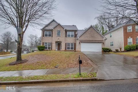 1346 Lawrenceville Homes For Sale Lawrenceville Ga Real Estate