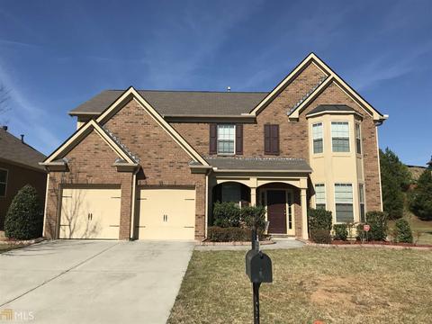 Peachy 6234 Stonelake Dr Atlanta Ga For Sale Mls 8558532 Movoto Home Interior And Landscaping Eliaenasavecom