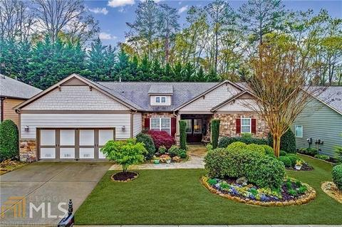Laurel Canyon Canton Ga Single Family Homes For Sale 44 Listings