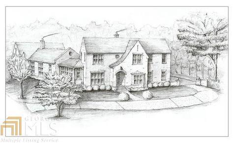 1724 Randall Mill Way, Atlanta, GA 30327