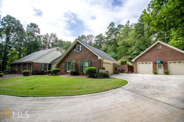 7 N Pheasant Run, Rome, GA 30161 | 36 Photos | MLS ...
