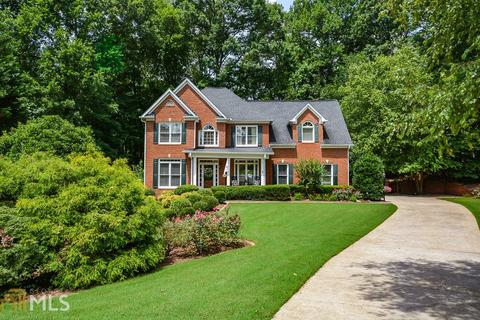 320 Oak Meadow Dr, Woodstock, GA 30188