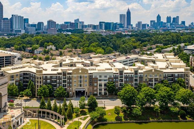 2700 Pine Tree Rd #1317, Atlanta, GA 30324 | 24 Photos | MLS