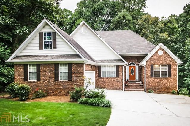 901 Carolinus Ct, Mcdonough, GA 30253 | 9 Photos | MLS
