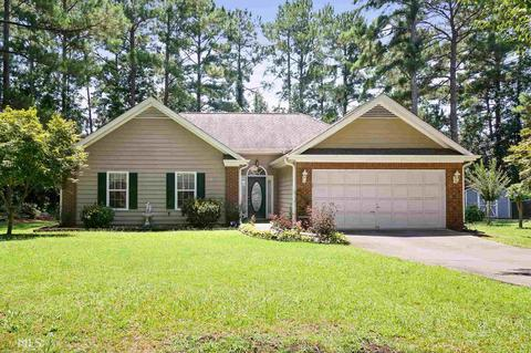 1602 Carriage Hills Dr, Griffin, GA 30224