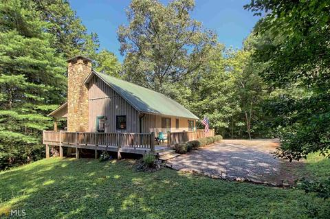 277 Hiawassee Homes for Sale - Hiawassee GA Real Estate - Movoto