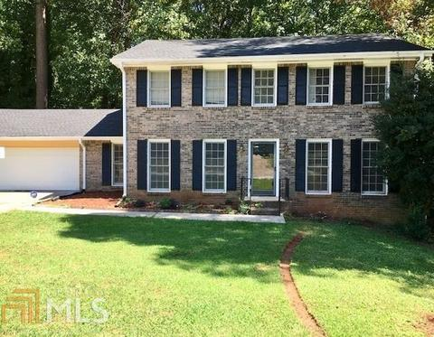 710 Stone Mountain Homes for Sale - Stone Mountain GA Real