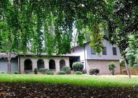 Outstanding 30008 Homes For Sale 30008 Real Estate 172 Houses Movoto Home Interior And Landscaping Elinuenasavecom
