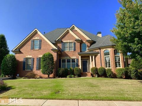 Gwinnett County GA Homes for Sale - 6,410 Homes for Sale