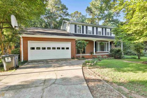 526 Griffin Homes for Sale - Griffin GA Real Estate - Movoto