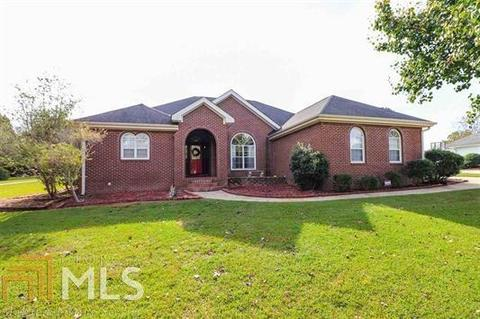 homes for sale in bonaire ga