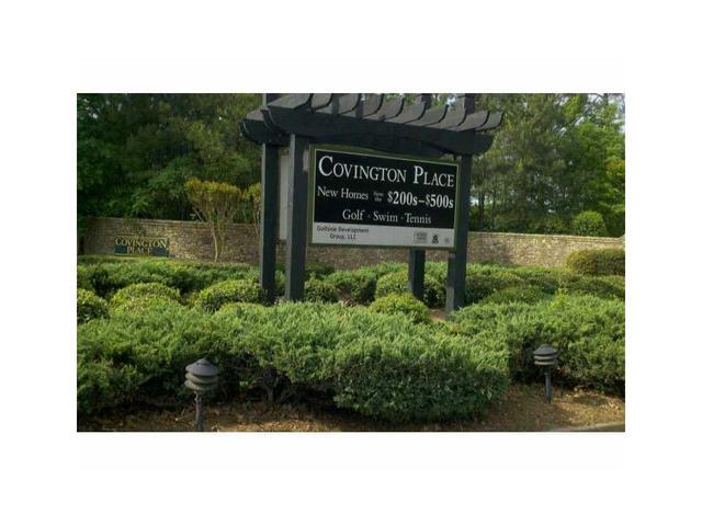 9200 Golfview Cir, Covington, GA 30014