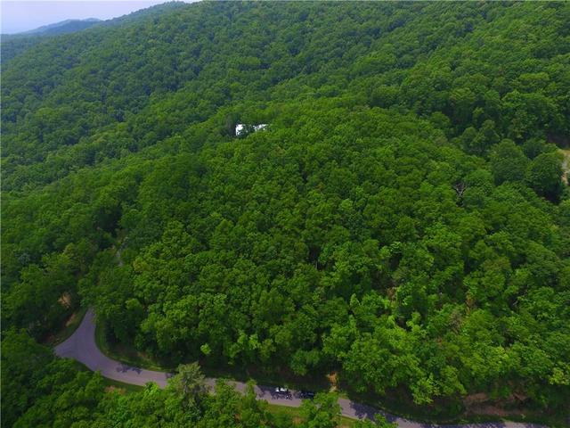 Lot 41 Utana Bluffs Trail, Ellijay, GA 30540