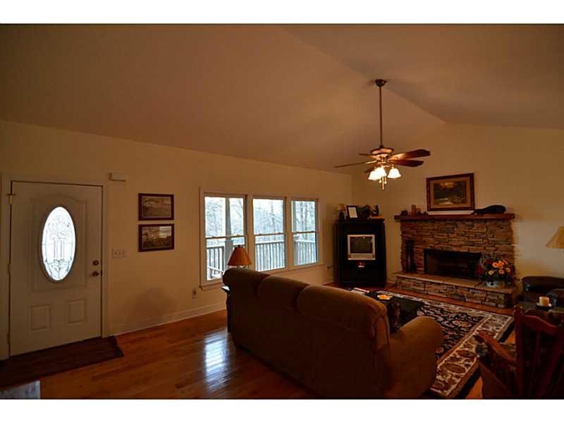 144 Little Pine Mountain Road, Jasper, GA 30143