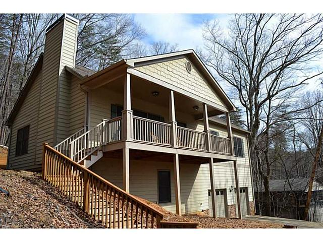 144 Little Pine Mountain Rd, Jasper, GA 30143