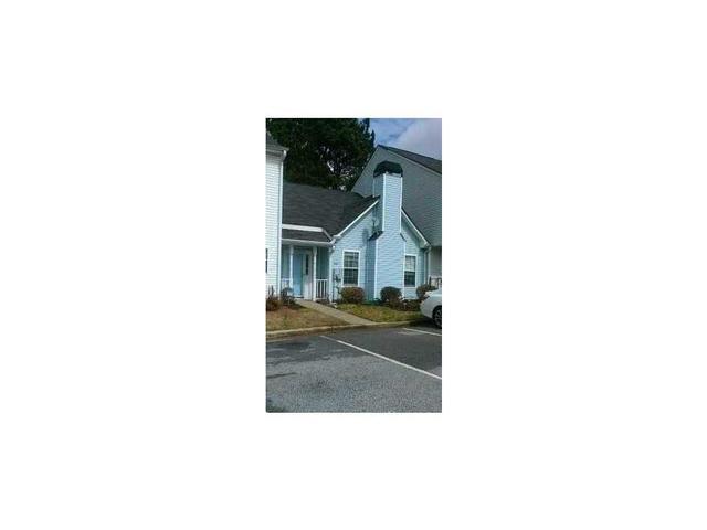 5961 Sherwood Trce #5961, Lithonia, GA 30038