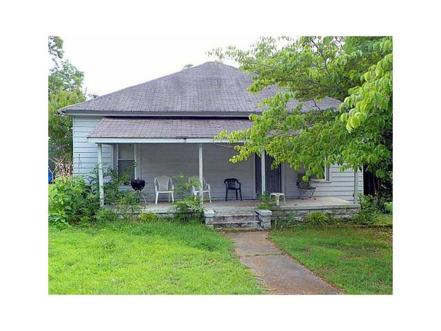 5158 Wheat St NE, Covington, GA 30014