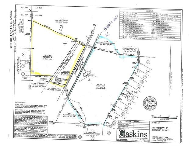 2375 Powder Springs Rd ## b, Marietta, GA 30064