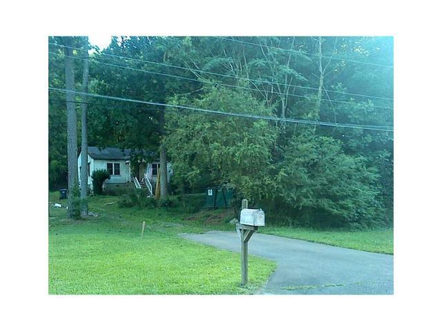 4218 Carver Cir, Atlanta, GA 30360
