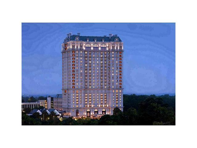 88 W Paces Ferry Rd NW #1710, Atlanta, GA 30305