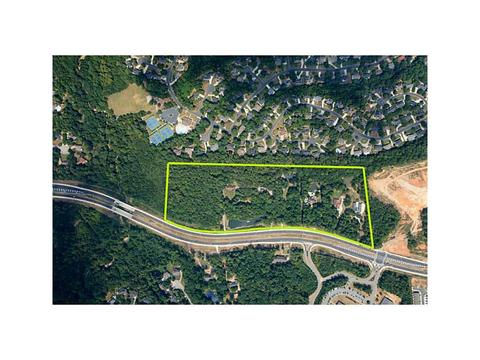 25- State Bridge Road Land, Johns Creek, GA 30022