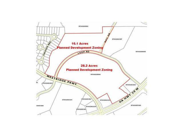 0 Loop Rd, Mcdonough, GA 30253