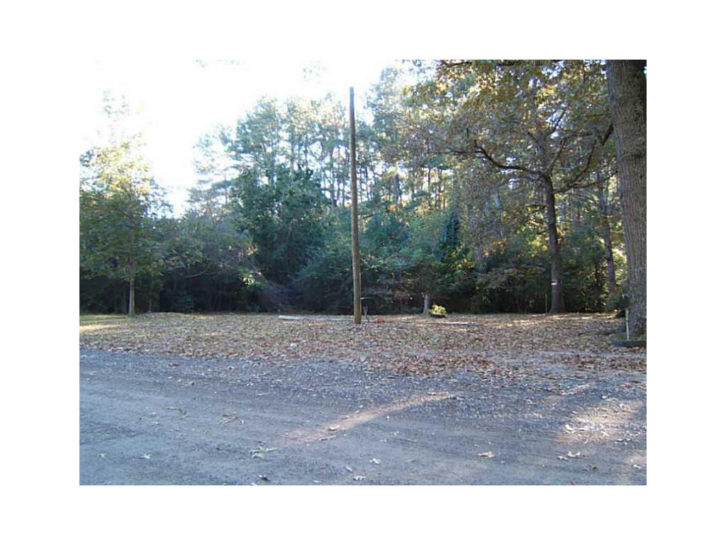 6000 Rocky Head Road SW, Atlanta, GA 30331