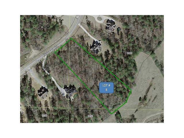 25 Retreat Rdg, Cartersville, GA 30120