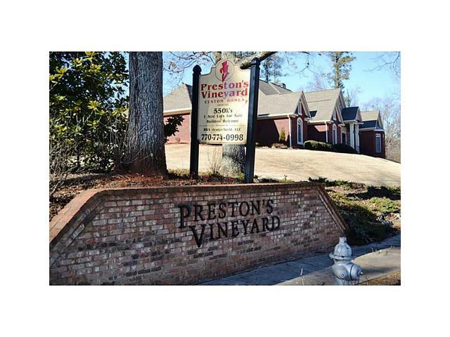 6940 Prestons Ests, Atlanta, GA 30349