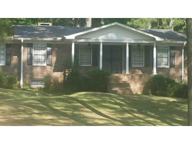 1680 Reynolds Rd SW, Atlanta, GA 30331