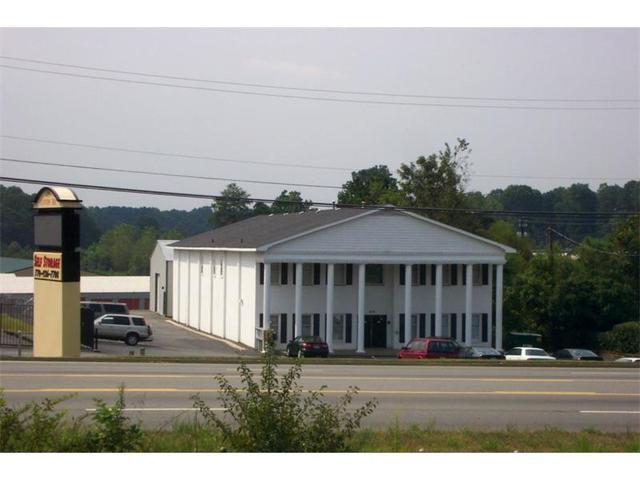 4757 Canton Rd, Marietta, GA 30066