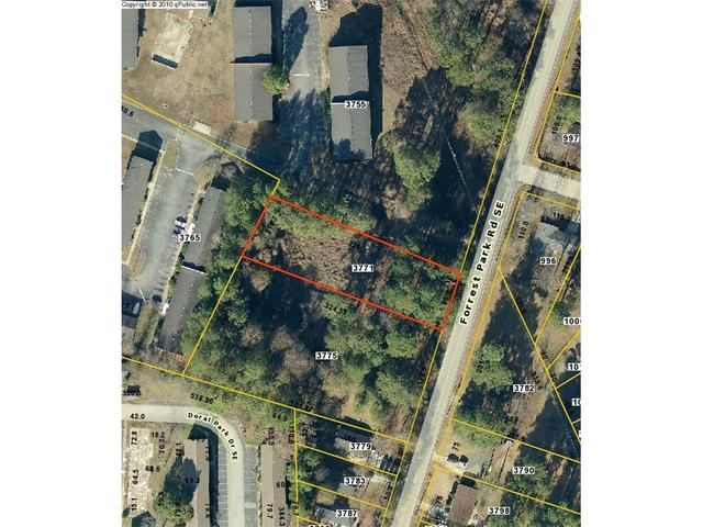 3771 Forrest Park Rd SE, Atlanta, GA 30354
