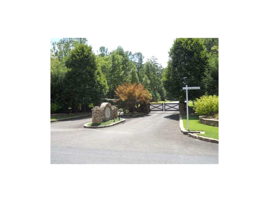 Lot 22 Harris Creek Drive, Ellijay, GA 30540