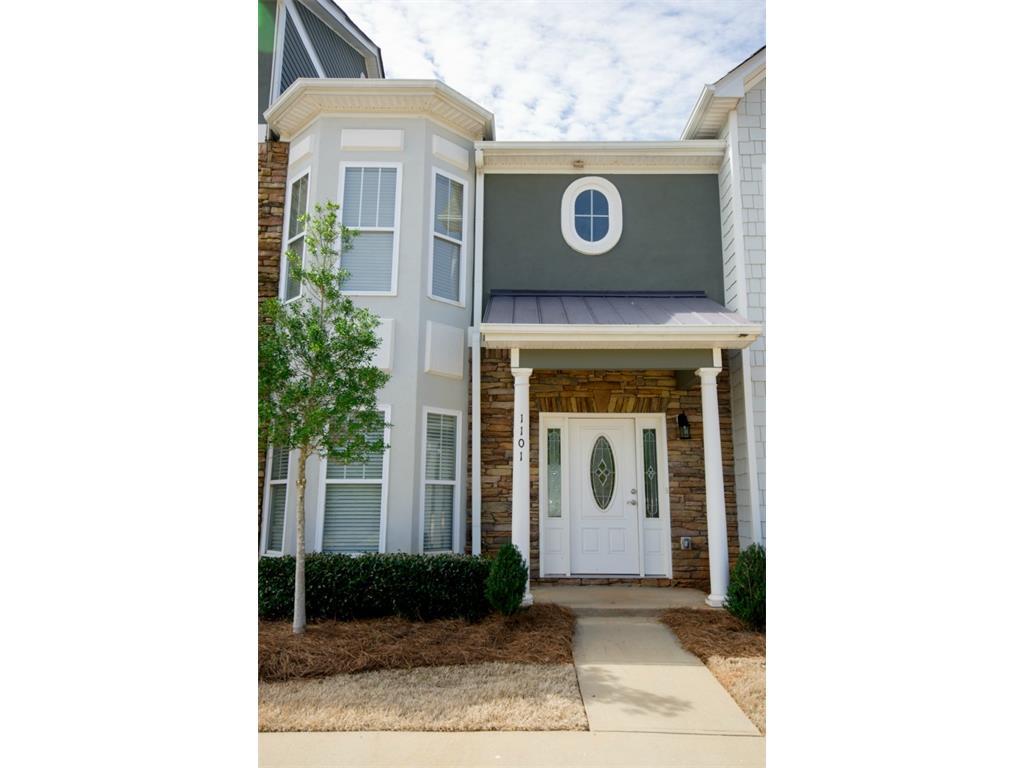 1101 Apple Orchard Street #-, Greensboro, GA 30642