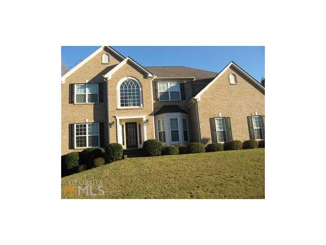 2005 Reflection Creek Dr, Conyers, GA 30013