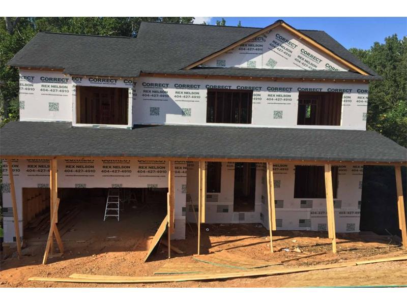 1824 Stoney Creek Drive SE, Atlanta, GA 30316