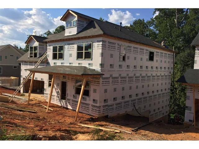 1824 Stoney Creek Dr SE, Atlanta, GA 30316