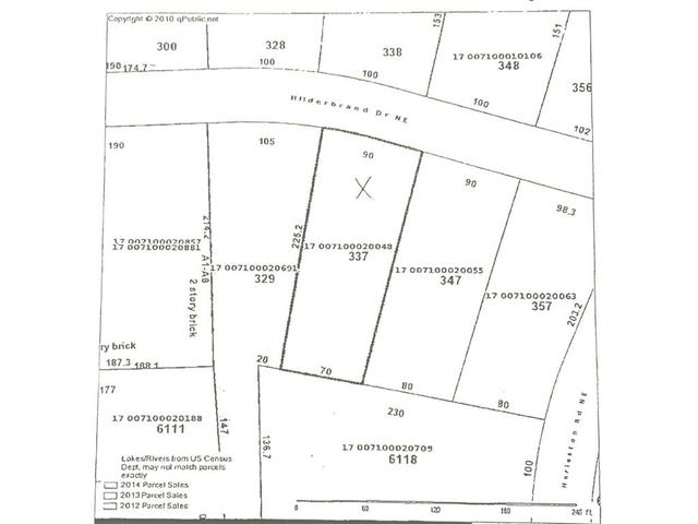 337 Hilderbrand Dr, Sandy Springs, GA 30328